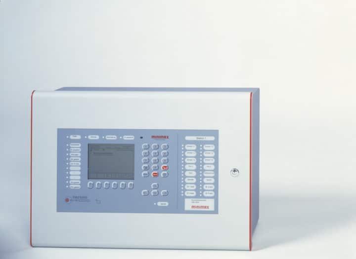ППКП FMZ 5000