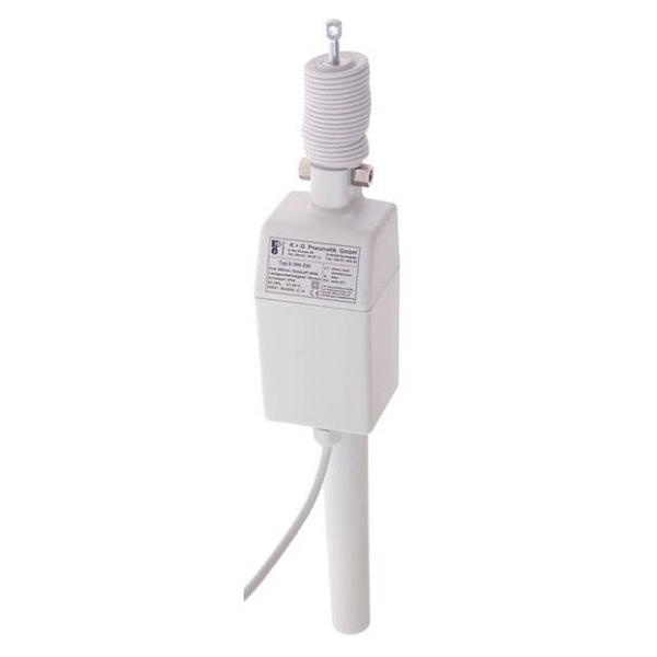 Электропривод реечный E-xxx-230