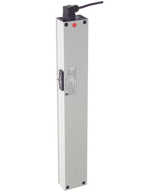 Электропривод цепной K-2-600-230